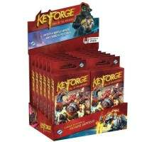 KeyForge: Call of the Archons Deck Display [English]