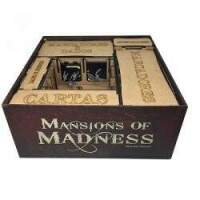 Mansions Of Madness: Organizador (Insert)