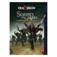 Old Dragon: Senhores da Guerra