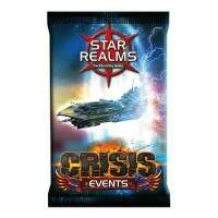 Star Realms: Crisis ? Events