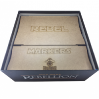 Star Wars Rebellion: Organizador (Insert)