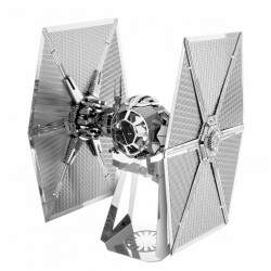 Star Wars Metal Earth: Special Forces Tie Fighter 3D