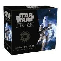 Star Wars Legion: Snowtroopers