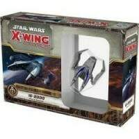 Star Wars X-Wing: IG-2000 - Expansão