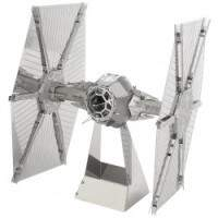 Star Wars Metal Earth: Tie Fighter 3D