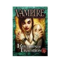 Vampire: The Eternal Struggle - Keepers of Tradition Deck 1