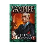 Vampire: The Eternal Struggle - Keepers of Tradition Deck 2