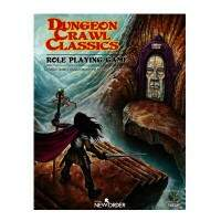 DCC RPG - Dungeon Crawl Classics