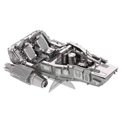 Star Wars Metal Earth: First Order Snowspeeder 3D