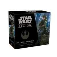 Star Wars Legion: Comandos Rebeldes