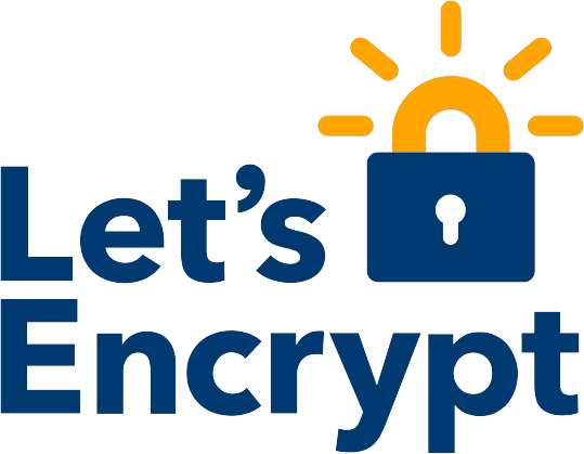 Segurança let's encrypt