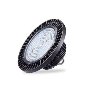 Luminária industrial LED high bay ufo 200w