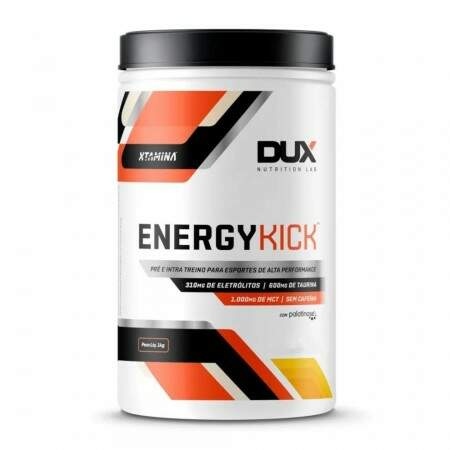 Energy Kick 1kg - Dux Nutrition
