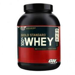 Whey Gold Standard 2,27kg - Optimum Nutrition