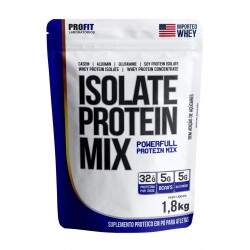 Whey Isolate Protein Mix 1,8kg - ProFit