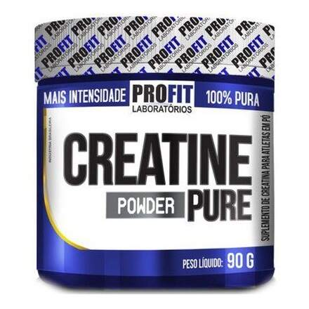 Creatina Powder Pure 90g - ProFit