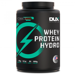 Whey Protein Hydro 900g - Dux Nutrition