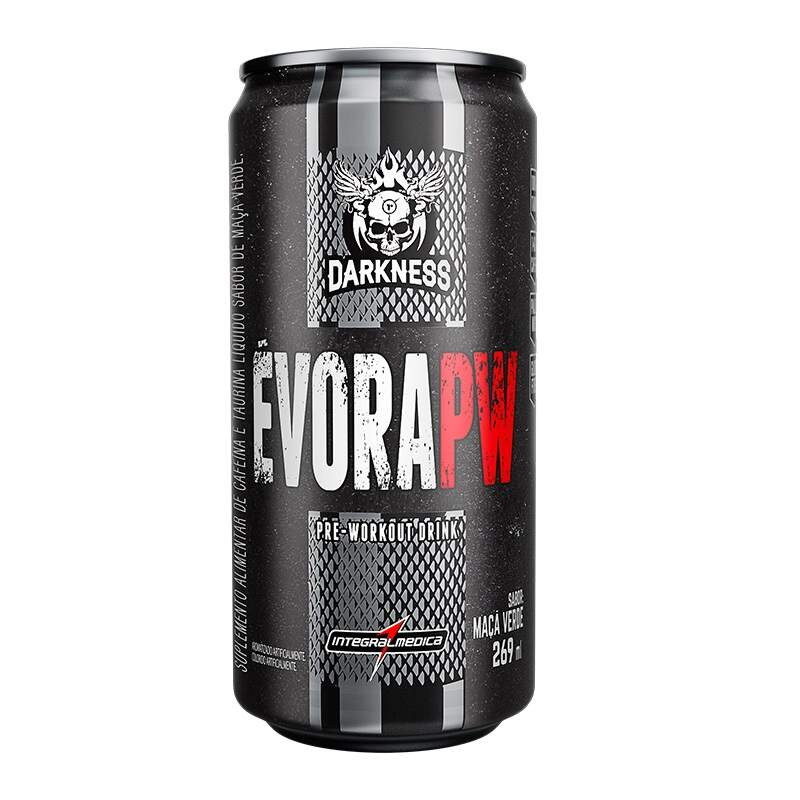 Evora Energy Drink 269ml - IntegralMédica