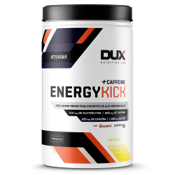 Energy Kick + Caffeine 1kg - Dux Nutrition