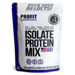 Whey Isolate Protein Mix 900g - ProFit