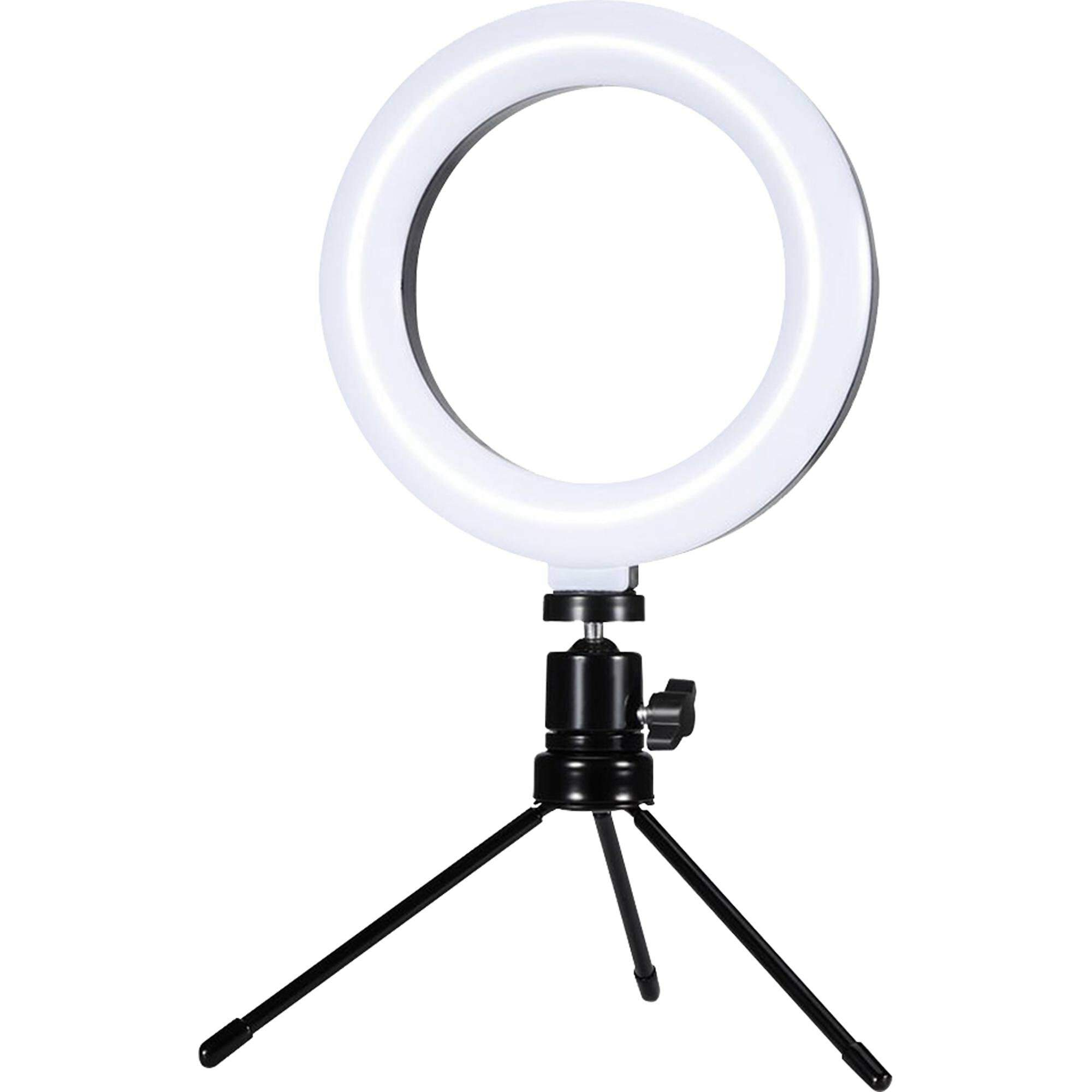 Ring Light de Mesa LED 10
