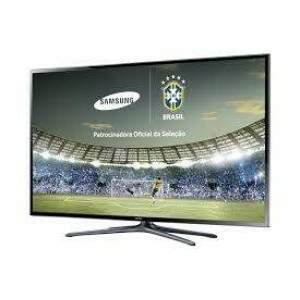".TV SAMSUNG LED UN40F6400AG ""6117"
