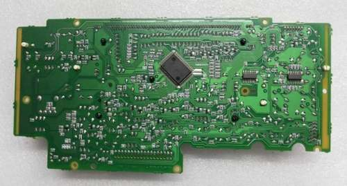 Placa Painel Com Dysplay Micro System Philips Fw 860p ;b3106