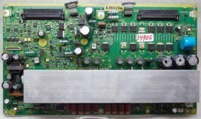 Placa Ysus Tv Panasonic Th-42pa60lb - Tnpa3794 (3490g)