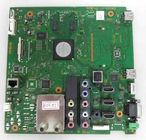 Placa Principal Tv Led Sony Kdl-40ex525 -f10003.15a ;0005s