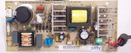 Placa Fonte Monitor Lcd Aopen F70ls : B3049.
