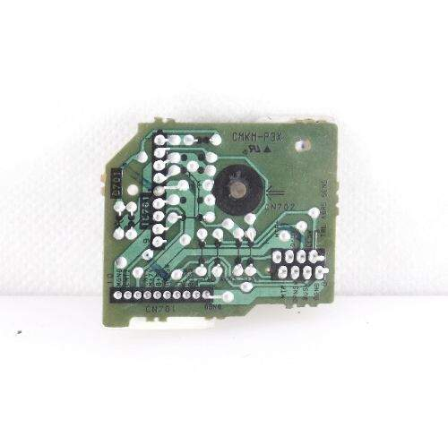 Placa Do Driver 1-675-912-13 Micro System Cce Md-x80 : 54053