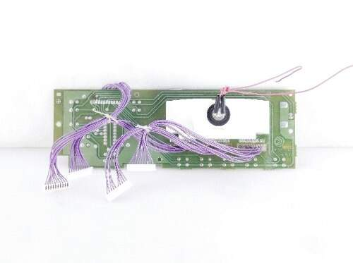 Placa Pci571a Do Painel Toca Cd Gradiente Cdp-1001 : F2051
