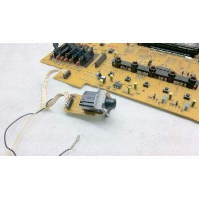 Placa Display Do Painel Micro System Sony Lbt-a10 : M0007