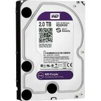 Hd Purple 2Tb Intelbrás