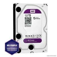 Hd Purple 1Tb Intelbrás