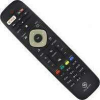 Controle Remoto Tv Philips  Smart