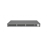 Switch Gerenciável 48 Portas Gigabit Ethernet +4 Portas Mini-GBIC SG 5200 Mr Intelbras