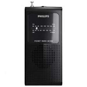 Radio Portatil AM/FM AE1500X78 Philips