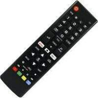 Controle Remoto Tv LG Led Smart