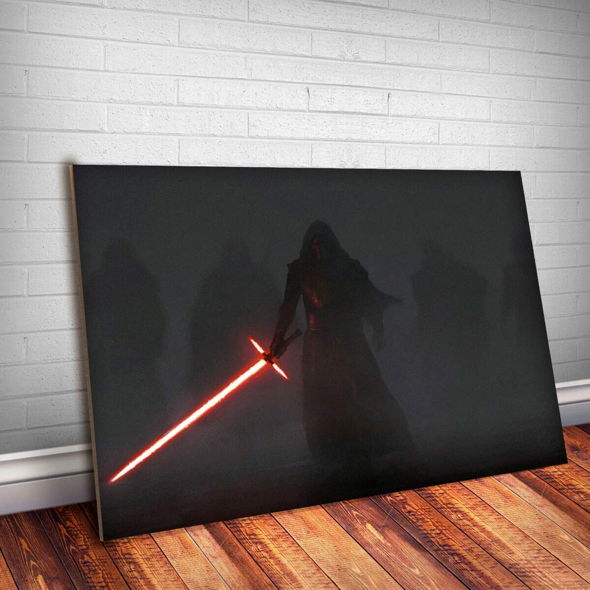Placa Decorativa Star Wars 103