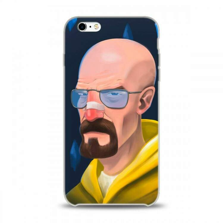Capa para Celular Breaking Bad 08