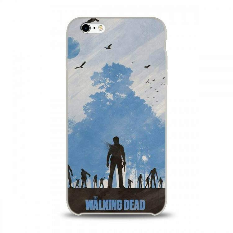 Capa para Celular The Walking Dead 11
