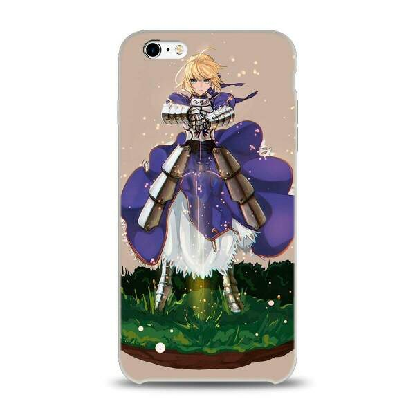 Capa para Celular Fate Stay Night 04