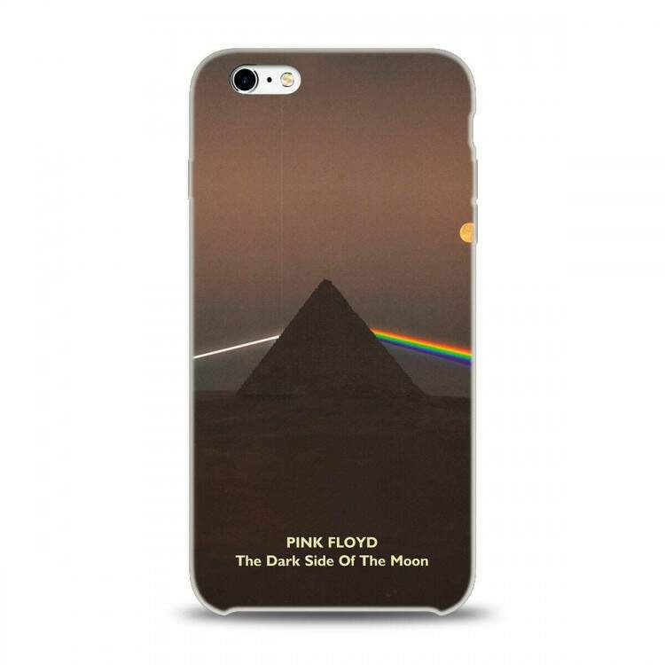 Capa para Celular Pink Floyd The Dark Side