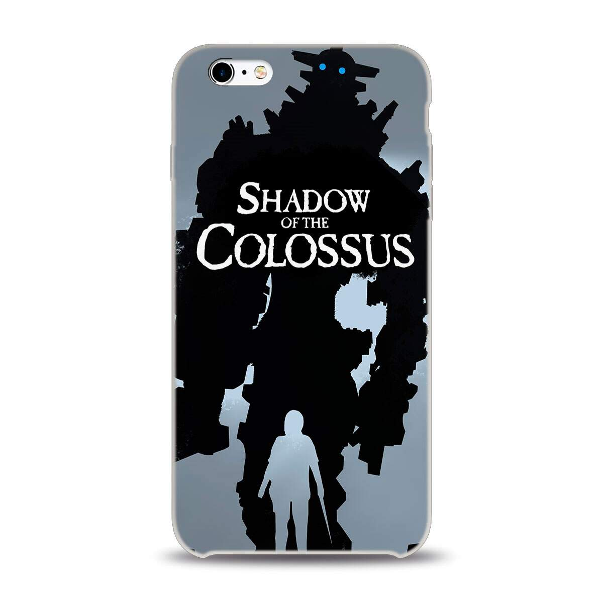 Capa para Celular Shadow of The Colossus 02