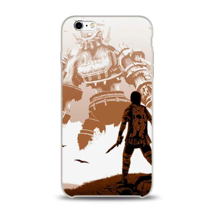 Capa para Celular Shadow of The Colossus 10