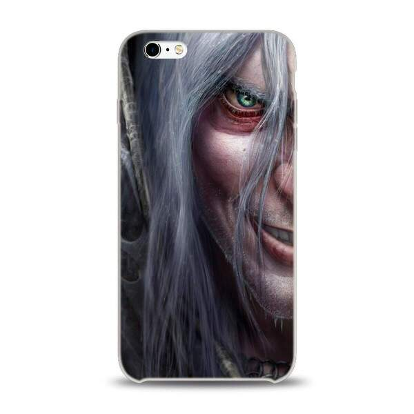 Capa para Celular Games World of Warcraft 9