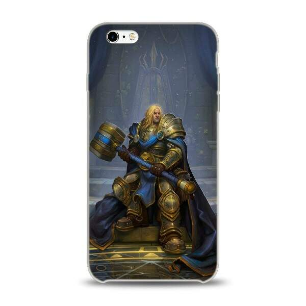 Capa para Celular Games World of Warcraft 13