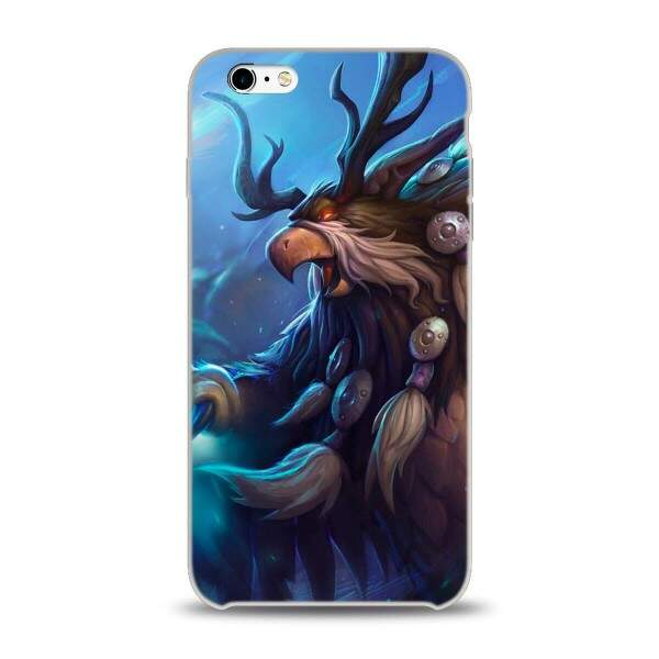 Capa para Celular Games World of Warcraft 17