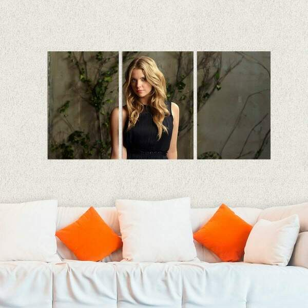 Kit 3 Placas Decorativas Pretty Little Liars 6